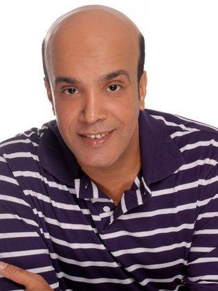 صورة صور سليمان عيد , ممثل كوميدى مصرى