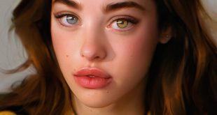 صورة صور عيون جميله , العيون من اعظم النعم التى نملكها