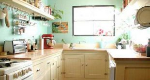 صور تصاميم مطابخ صغيرة وبسيطة , افكار جميلة للمطابخ