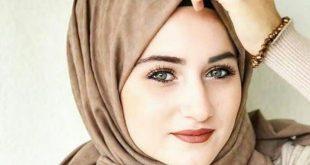 صور اجمل بنات محجبات فى العالم , بحجابك كوني الاجمل