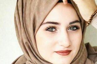 صورة اجمل بنات محجبات فى العالم , بحجابك كوني الاجمل