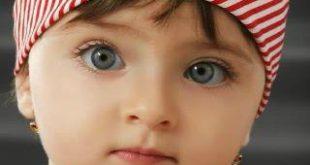 صور اجمل اطفال العالم , شوف اكثر اطفال رونقا وجمالا في العالم