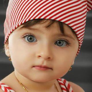 صورة اجمل اطفال العالم , شوف اكثر اطفال رونقا وجمالا في العالم