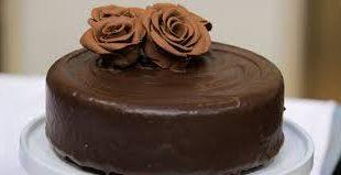 صورة طريقة عمل الكيك بالشوكولاتة سهلة , احصلي على كيك طيب المذاق