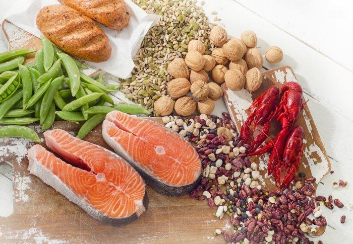 صورة فوائد فيتامين ب , في اي الاطعمة نجد فيتامين ب