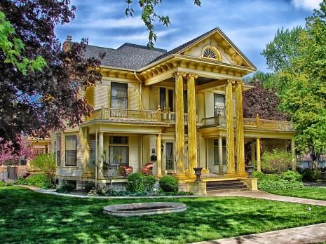صورة البيت في المنام , رؤية البيت في المنام