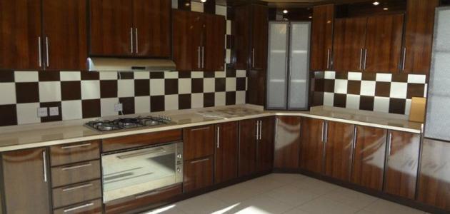 صورة تنظيف المطبخ , افضل طريقة لتنظيف المطبخ
