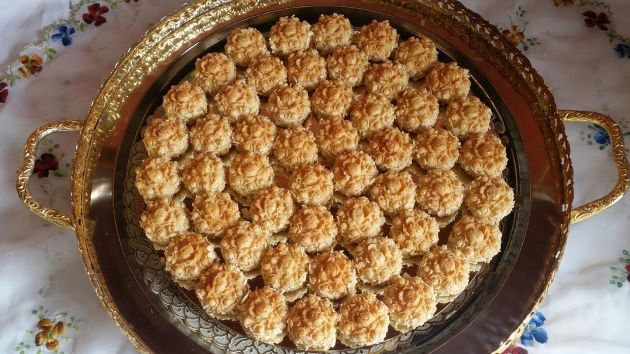 صورة حلويات مغربيه , اشهر حلويات المغرب