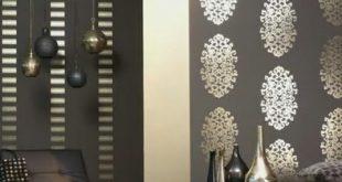 صورة اشكال دوائر على الحائط , شوف معايا اجمل اشكال دوائر على الحائط