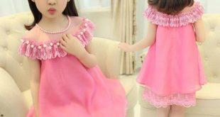 صورة تصاميم ملابس للاطفال , اجمل تصاميم وتشكيلات لملابس الاطفال