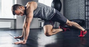 صورة تمارين عضلات البطن السفلية , تعرف على اهم تمارين لعضلات البطن السفلية