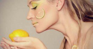 صورة فوائد الليمون لحب الشباب , ما هي فوائد الليمون في القضاء على حب الشباب