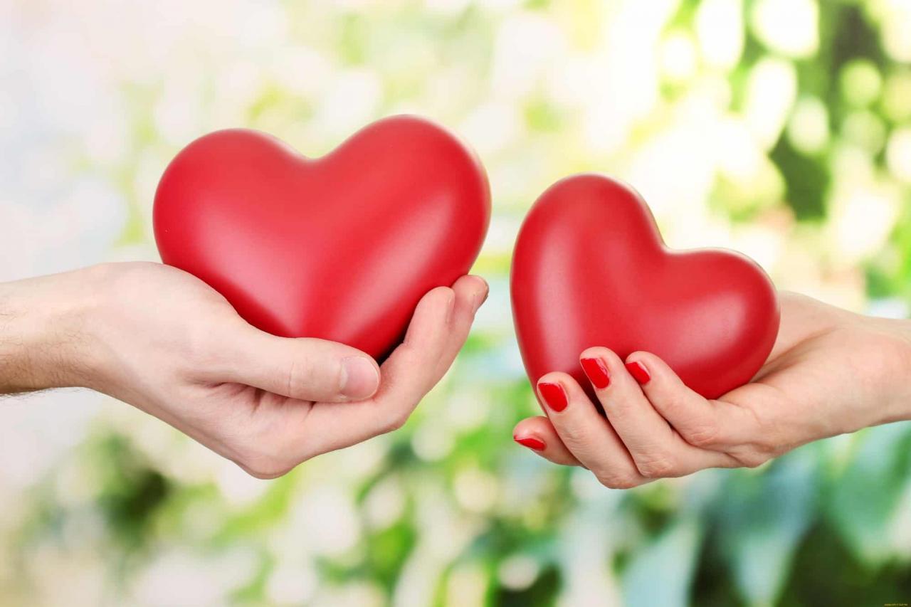 صورة تفسير الاحلام حب , على ماذا يدلل رؤية الحب في المنام