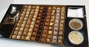 صورة قصر الحلويات العين , ماذا يقدم قصر حلويات العين