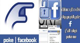 صور ما معنى النكز , ماذا تعني كلمة نكز على متصفح الفيس بوك