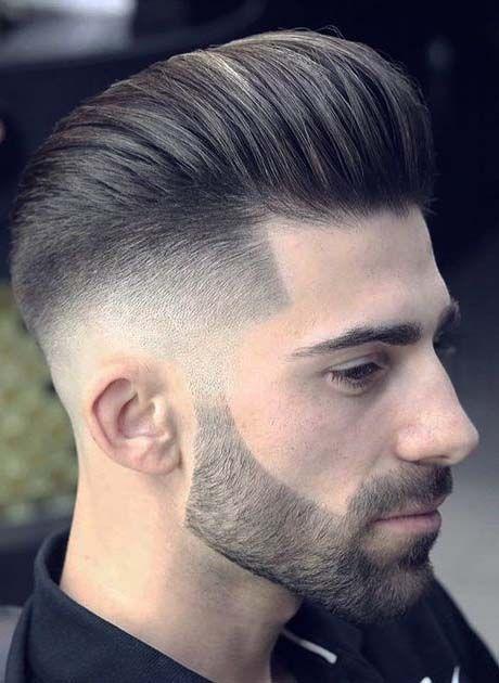 صورة قصات شعر الرجال , اجمل قصات للشعر للرجال 9020 4