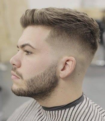 صورة قصات شعر الرجال , اجمل قصات للشعر للرجال 9020 7