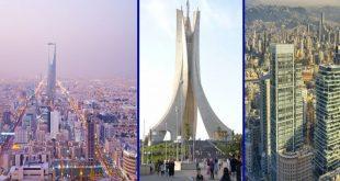 صور اكبر عاصمة عربية , ما هي اكبر عاصمة عربية