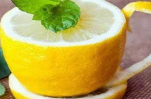 صورة اضرار عصير الليمون , ما هي اضرار عصير الليمون