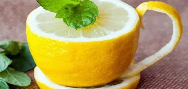 صور اضرار عصير الليمون , ما هي اضرار عصير الليمون
