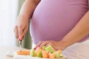 صورة كيف احافظ على وزني اثناء الحمل , افضل طريقة لاحافظ على وزني اثناء فترة حملي