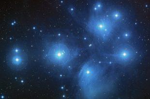 صورة تفسير النجوم في المنام , على ماذا يدلل رؤية النجوم في المنام