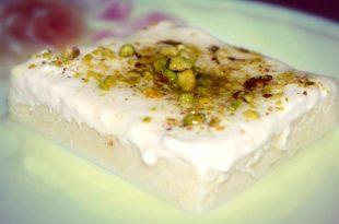 صورة حلويات ليالي لبنان , ما هي مكونات حلويات ليالي لبنان