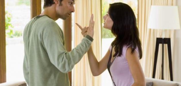 صورة كيف تعاملين زوجك , نصائح مقدمة للزوجة كيف تعامل زوجها