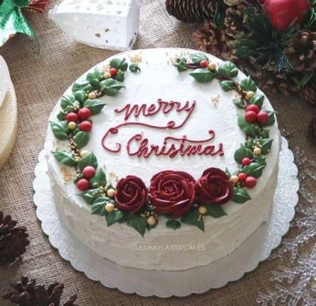 صورة تورتة عيد ميلاد , تورتات اكثر من رائعه لعيد ميلاد