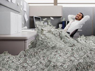 صورة كيف اصبح غني , نصائح لكى تكون من ذوى الاموال