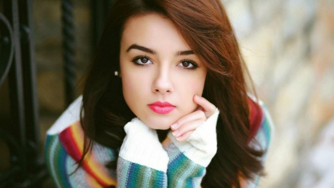 صورة اجمل بنات في العالم , جمال البنات الحقيقي