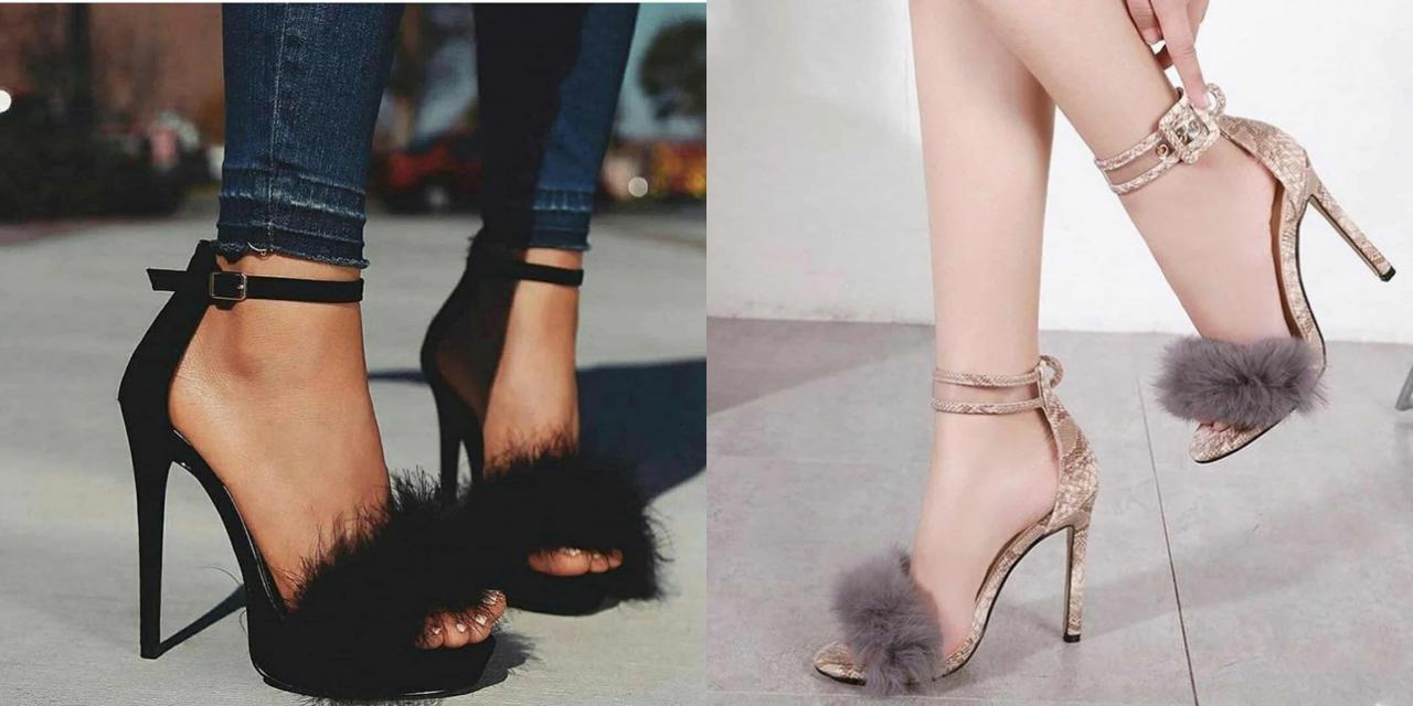 صورة احذية حريمى, استمتع لجمال الاحذيه الرائعه 216 4