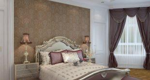 صورة اجمل ديكورات غرف النوم ,شاهد اجمل ديكور لغرفته النوم