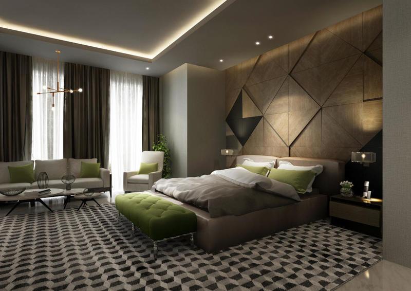 صورة اجمل ديكورات غرف النوم ,شاهد اجمل ديكور لغرفته النوم 251 2