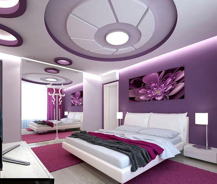 صورة اجمل ديكورات غرف النوم ,شاهد اجمل ديكور لغرفته النوم 251 5