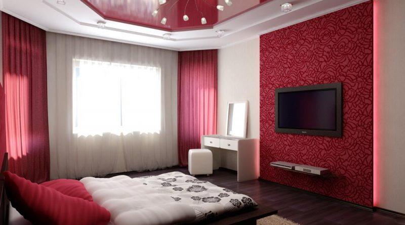 صورة اجمل ديكورات غرف النوم ,شاهد اجمل ديكور لغرفته النوم 251 8