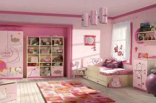 صورة غرف نوم بنات'اجمل واروع غرف نوم البنات