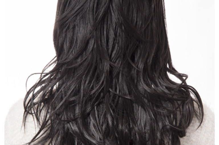 صورة شعر ناعم ,واو لديك اطلاله رائع لجمال شعرك