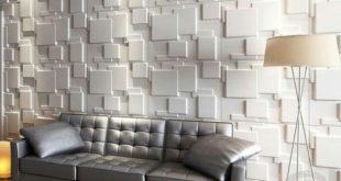 صورة ديكور حوائط , اشكال و لا اروع الديكورات حوائط منزلك