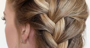 صورة تسريحات شعر قصير ,واو ما اجمل تسريحته شعرك الرائعه