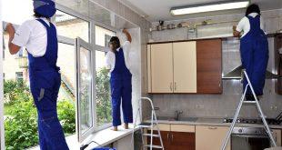 صورة افضل شركات ممكن ان تتعامل معاها , شركه تنظيف منازل بالرياض