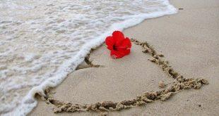 صورة اسمع وشوف الحب بيقول اي,تعبير عن الحب