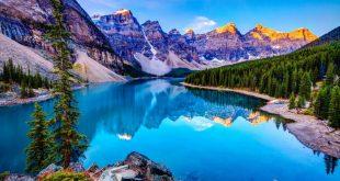 صورة اتفرج على احلي مناظر طبيعيه فيها جمال الطبيعه ,مناظر طبيعية من العالم