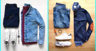 صورة معقول ما اجملك بهذا الملابس الرائعة , ملابس شباب