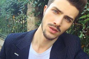 صورة مش هتشوف اجمل من كده ,اجمل رجل في العالم