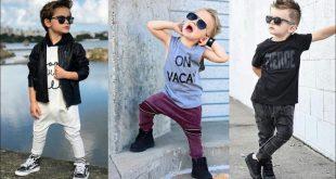 صورة ملابس اطفال اولاد ,لبسها الي طفلك ليكون مختلفه وجميل