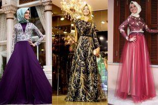 صورة من اجمل بلاد العالم لموضته الفساتين ,فساتين سواريه تركى