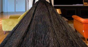 الفستان الاسود في المنام للمتزوجه , تفسير حلم الفستان الاسود للمتزوجات