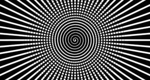 طريقة التنويم المغناطيسي , السحر الخلاب فالطبيعه