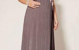 صورة صور فستان حوامل , الحوامل عسل فالفساتين 8626 9 260x165